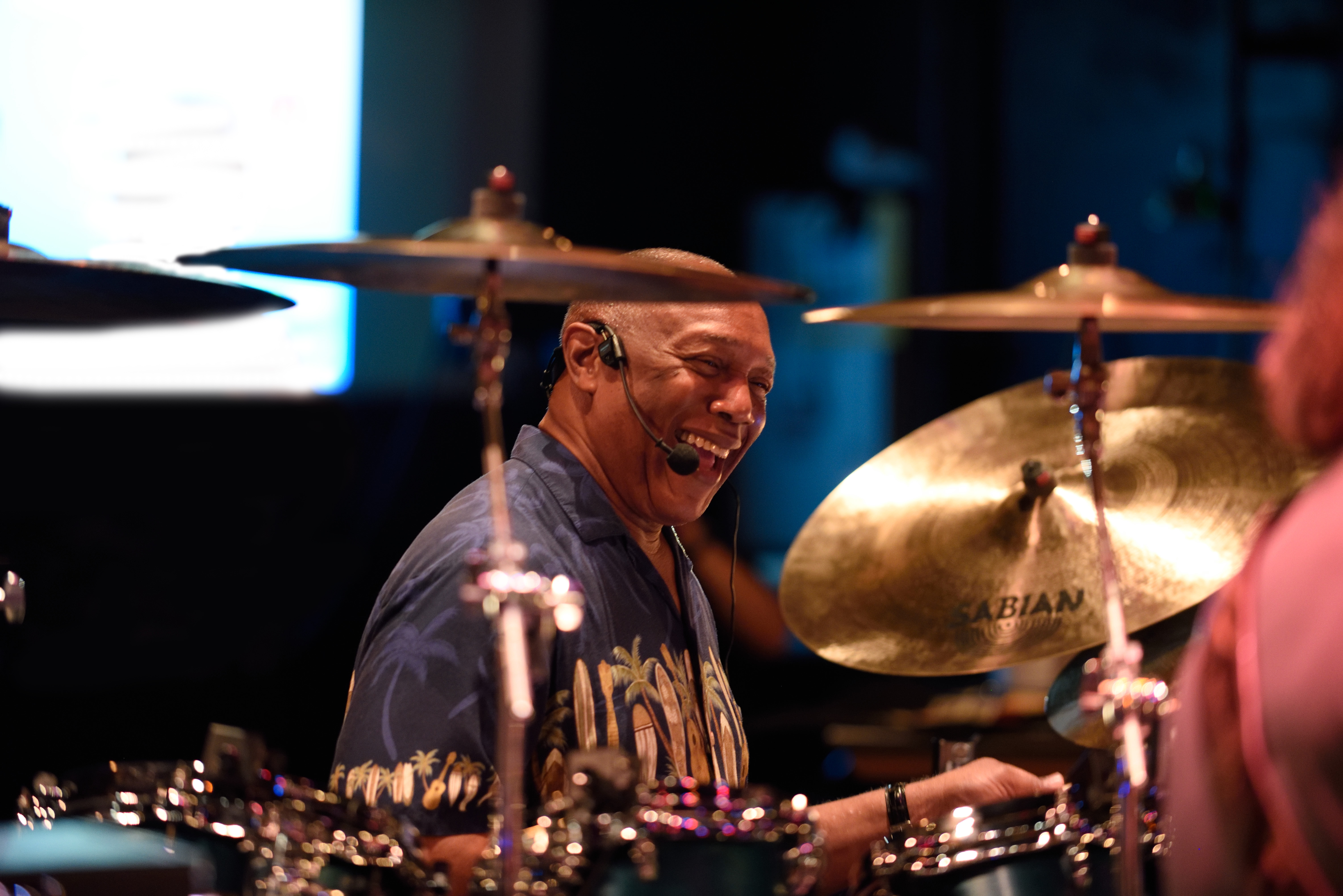 d737863b Vater is excited to welcome iconic drummer, educator, composer and band  leader Billy Cobham as a Vater Drumstick Artist.